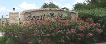 riverside ranch sign