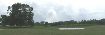 Vineyard and Lake Fulshear Creek Crossing
