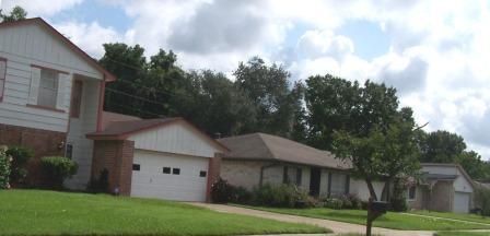 Pheasant homes