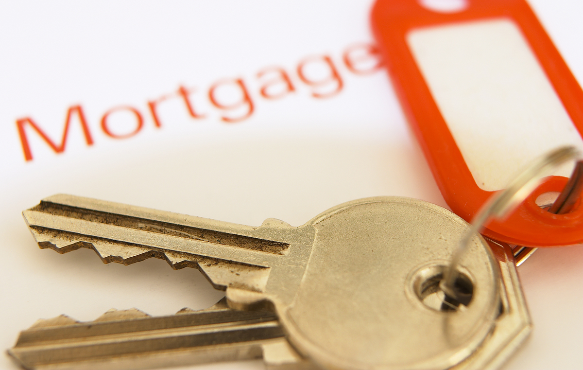 Mortgage Loan Keys