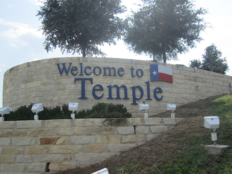 Temple TX Homes For Sale