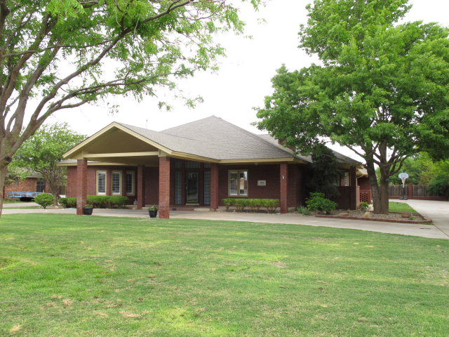 Terra Estate North Home, Lubbock TX