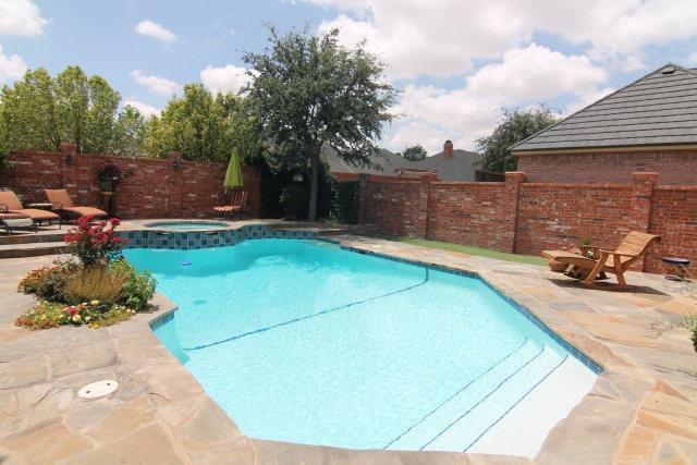 Lubbock Homes For Sale Pools Pool Homes