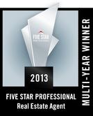 2013 5 Star