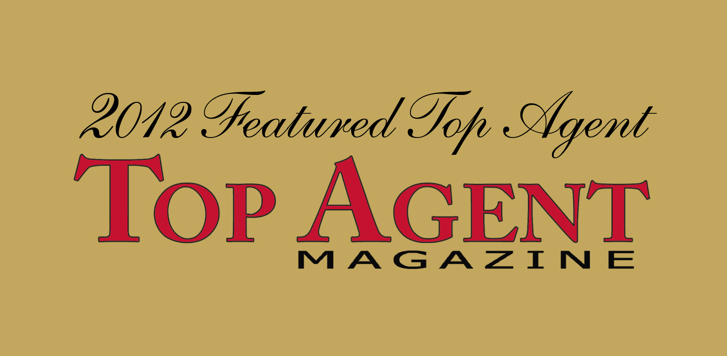 2012 Top Agent