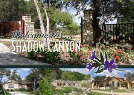 Shadow Canyon Entrance