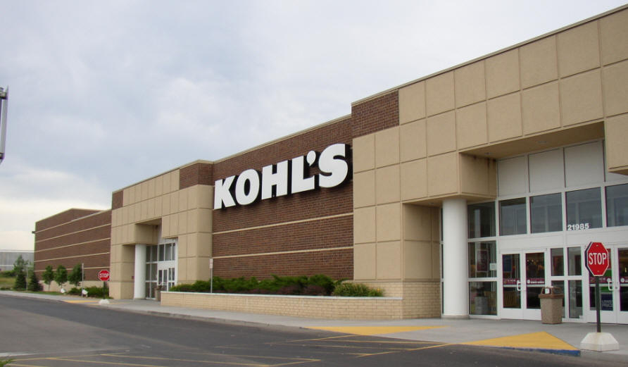 Kohl's has shopping for everyone. From juniors to women's and young