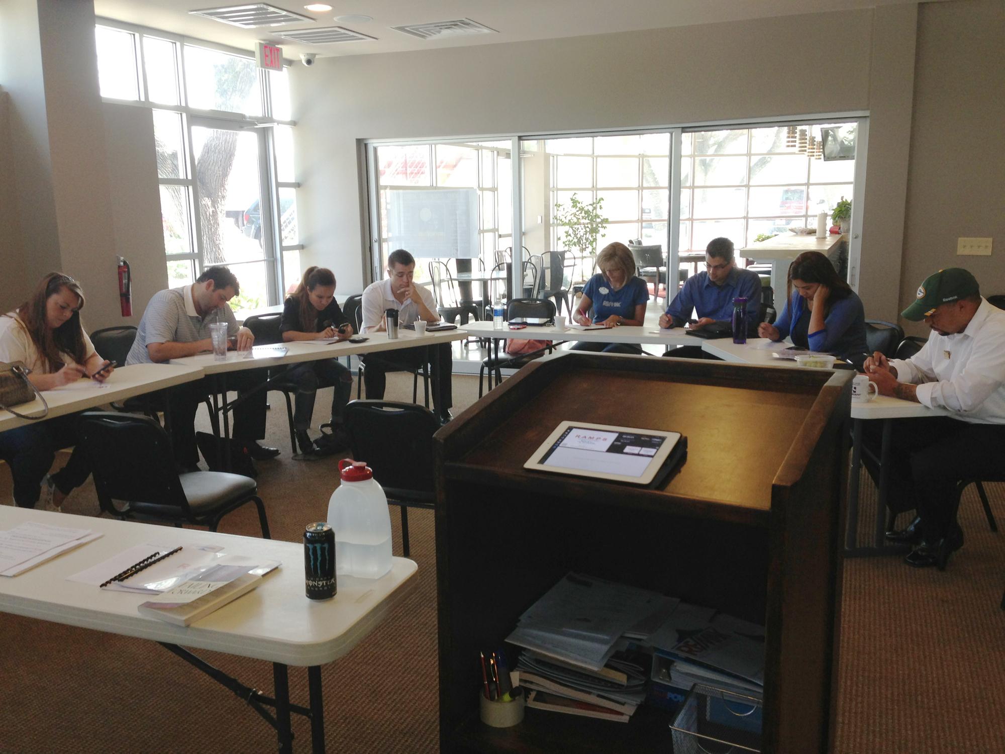 REMAX Class Participation Real Estate REALTOR