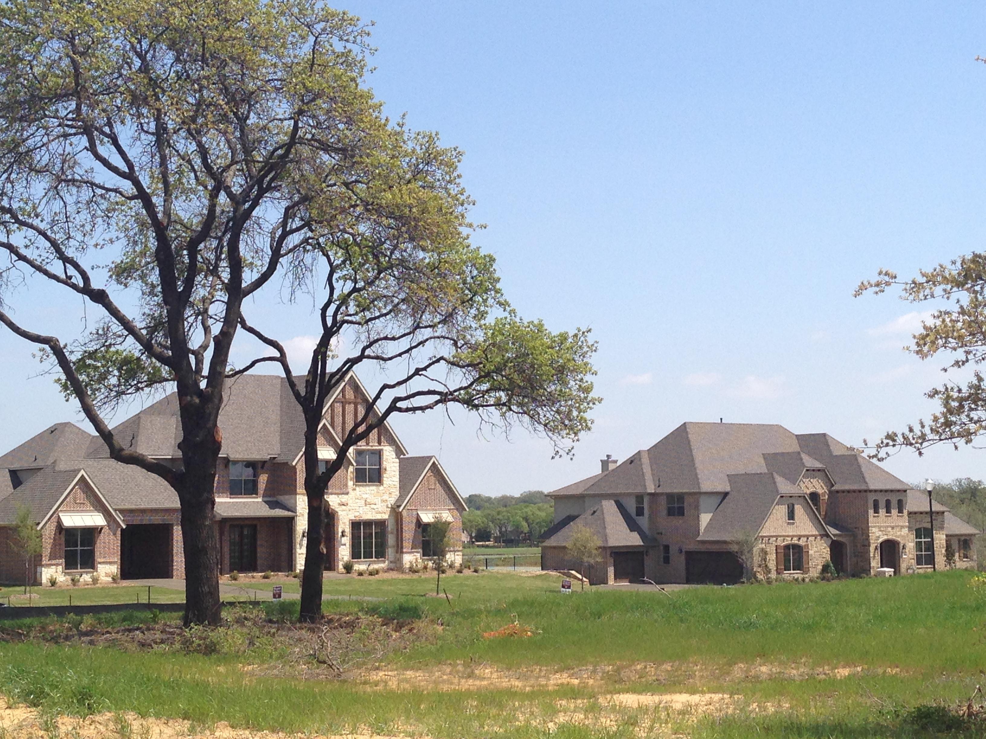 Montalcino Estates Flower Mound TX Homes for Sale