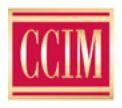 CCIM Membership Logo